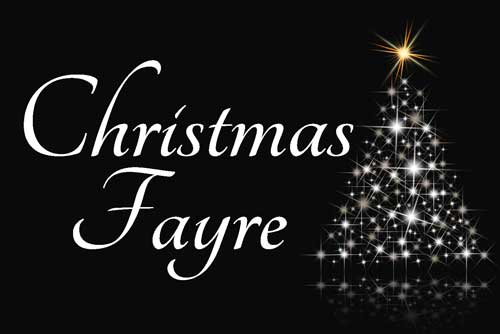 Christmas Fayre at The Travellers Inn, Birdwell